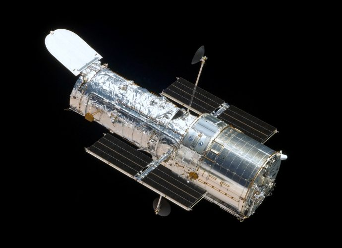 Hubbel Space Telecope